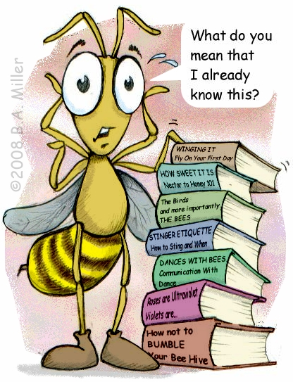 Bee Know