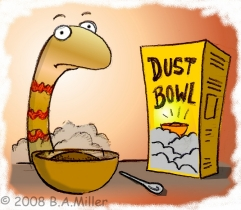 Dustbowl small